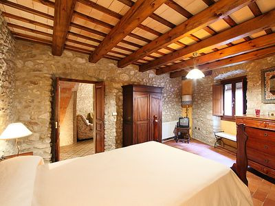 Photo for Vacation home Can Narcis  in Casavells, Costa Brava - 10 persons, 5 bedrooms