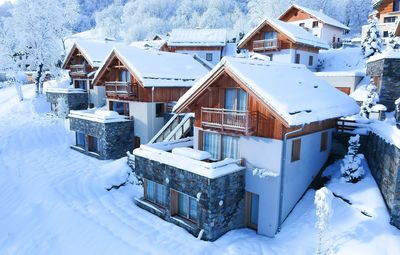 Photo for Chalet Le Pure Altitude - 17942