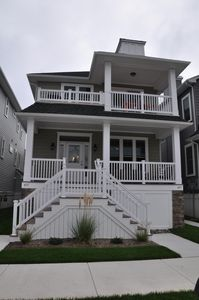 Photo for Brand NEW CONSTRUCTION located in downtown Ocean City!