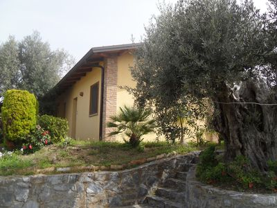 Photo for Cottage with garden in the hills in Reggio Calabria