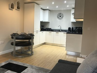 Photo for Luxury Birmingham Apartment close to NEC and Airport