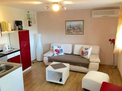 Photo for Holiday apartment Kuciste for 2 - 3 persons with 1 bedroom - Holiday house