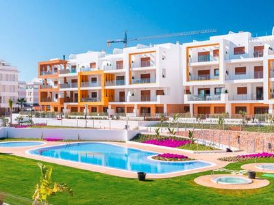 Photo for Lovely Apartment in Orihuela Costa with Swimming Pool