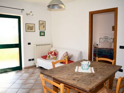 Photo for Appartamento Fico: Superb farmhouses in the heart of Umbria