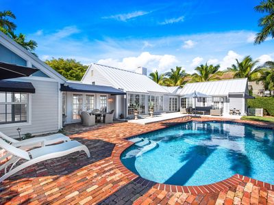 Photo for Elegant Delray Home - less than a mile to Atlantic Ave
