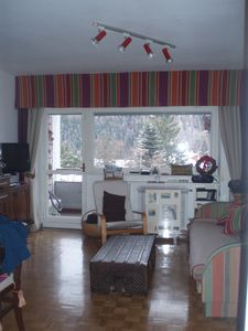 Photo for Apartment charming and comfortable, nice view, near the center and walks