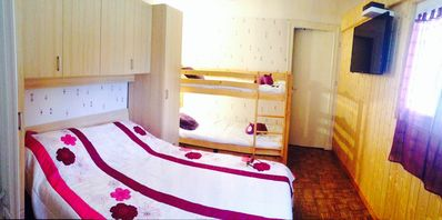 Photo for Gavarnie-Gèdre - In the heart of the 3 Cirques - 4 people - 2 comfort keys