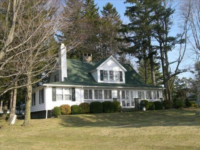 Skytop Cottage with Resort Amenities