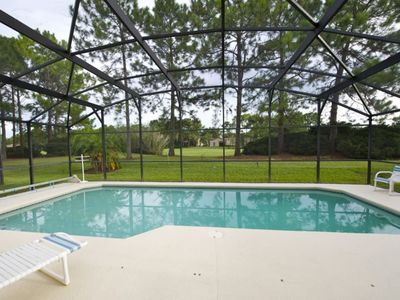 Photo for Beautiful Pool Home In A Private And Gated Award Golf Community
