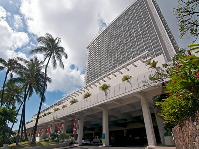 Photo for Penthouse B - 2br on 33 Floor, Spectacular Ocean Views! Book Now at Best Rate