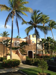 Photo for Spectacular Palmas del Mar Poolfront Villa, 2 Mins from the Beach!!
