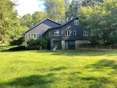 Exceptional 4bed/3bath Rancher