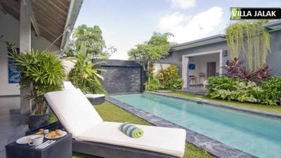 Photo for 3 BEDROOM VILLA NEAR KUTA