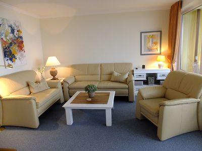 Photo for Apartment in the Upper Harz (Panoramic-Hotel, WLAN available)
