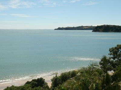 Photo for Absolute Beachfront Stanmore Bay