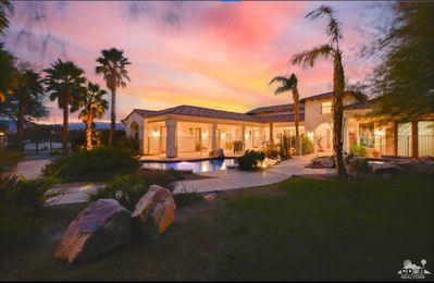 Photo for Beautiful Ranch style home in the Middle of Coachella Valley