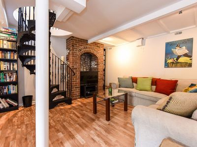Photo for 2 bedroom accommodation in Winchester