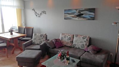 Photo for Apartment / app. for 3 guests with 45m² in Heiligenhafen (12964)
