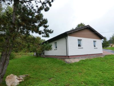 Photo for Detached holiday home in Fichtelberg, in close proximity to the lake