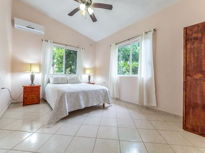 Photo for Mayan Villa has a style, gathered from local Mexican culture & traditions.