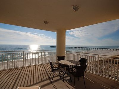 Sterling Reef Beach Resort condo rental in Panama City Beach, FL