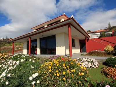 Photo for Villa da Pinheira-I,  Beautiful Modern House With Three Bedrooms ,large Kitchen