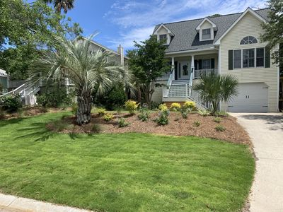 Stylish Beach House on W Indian - Private Pool - Screened Porch - Dog Friendly