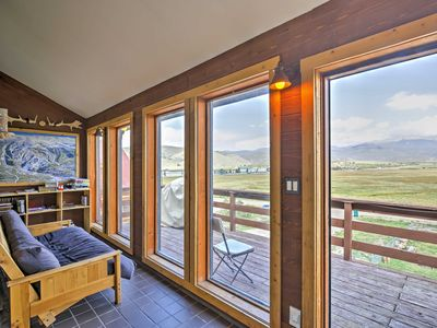 Photo for Tabernash House w/ Stunning Mtn Views & Hot Tub!