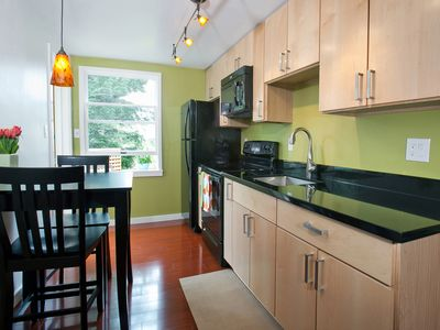 Photo for Gorgeous Bernal Heights Studio Apartment