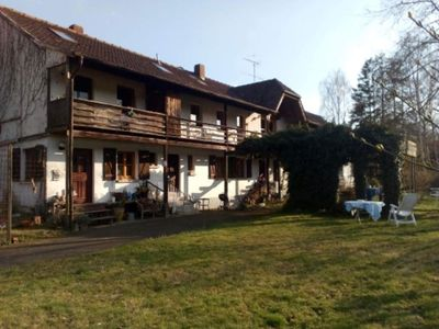 Photo for 1BR Apartment Vacation Rental in Eulenbis