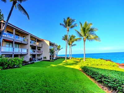 Photo for Direct Oceanfront, Big Wave Penthouse-1,200 sq ft, Stunning View. Free,fast WiFi