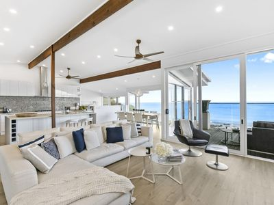 Photo for WHITE GABLES - Position, views, luxury