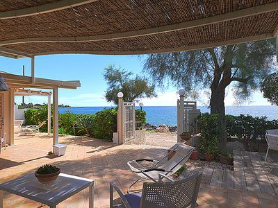 Photo for Vacation home Marlò in Fontane Bianche - 4 persons, 2 bedrooms