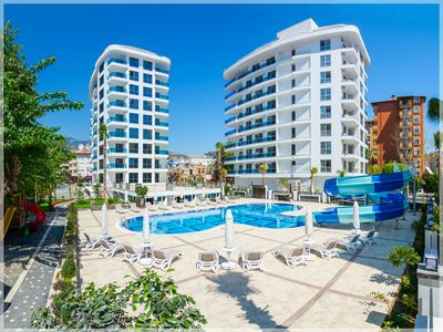 Photo for Luxury Lifestyle Property in Alanya