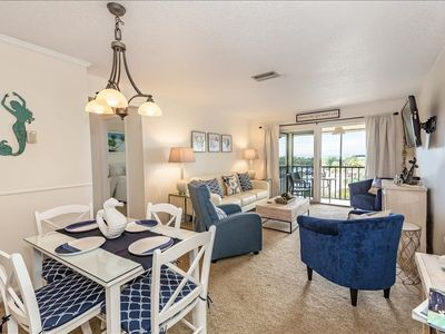 Photo for Beach paradise unit!! Located across the street from Siesta Key!!