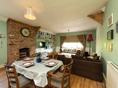 Photo for Beautiful 2 bed home in Chorlton, Manchester for 6