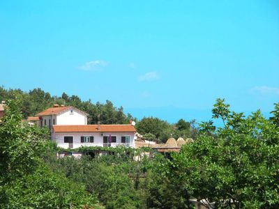 Photo for Vacation home Mirela (MOD213) in Moscenicka Draga - 6 persons, 2 bedrooms