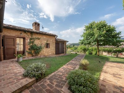 Photo for Country House in Casole d'Elsa ID 450