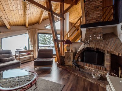 Photo for Chalet in Avoriaz for 10 people