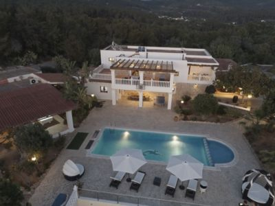 Photo for VILLA ROC, RELAX IN IBIZA