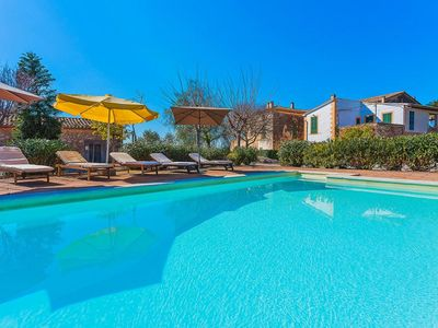 Photo for holiday home, Consell  in Mallorca Inselmitte - 6 persons, 3 bedrooms
