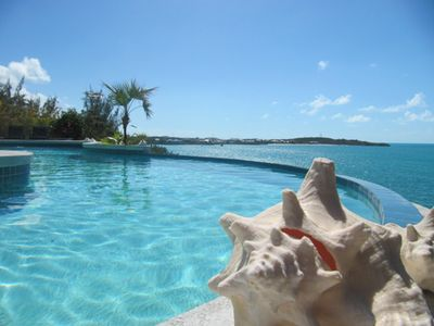 Photo for 3BR House Vacation Rental in Providenciales, Caicos Islands
