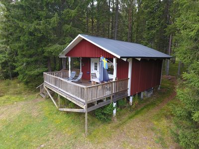 Photo for Rental Rangen - Directly at the forest edge in a quiet location