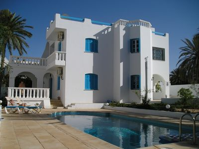 Photo for House / Villa - Zarzis (Djerba)