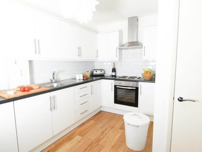 Photo for ONE BEDROOM FLAT IN CAMBERWELL