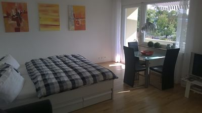 Photo for Top renovated apartment in Nuremberg