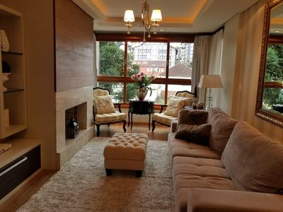 Photo for Luxury Apartment Downtown Lawn