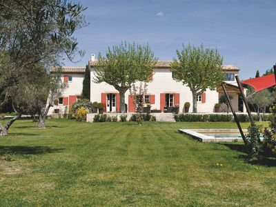 Photo for LUXURY MAS PROVENCAL 4 BEDROOMS