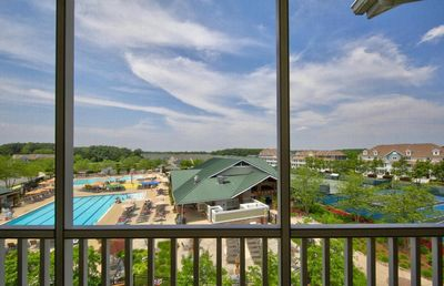 Photo for Gorgeous Views of the Pool - 2,500-SqFt Upscale Resort Condo!