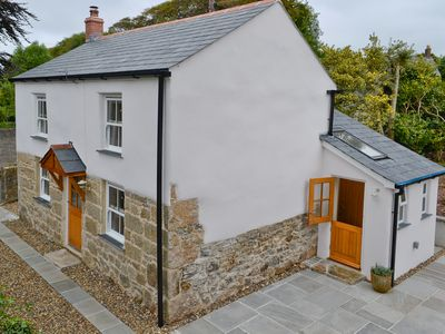 3 bedroom accommodation in Biscovey, near St Austell